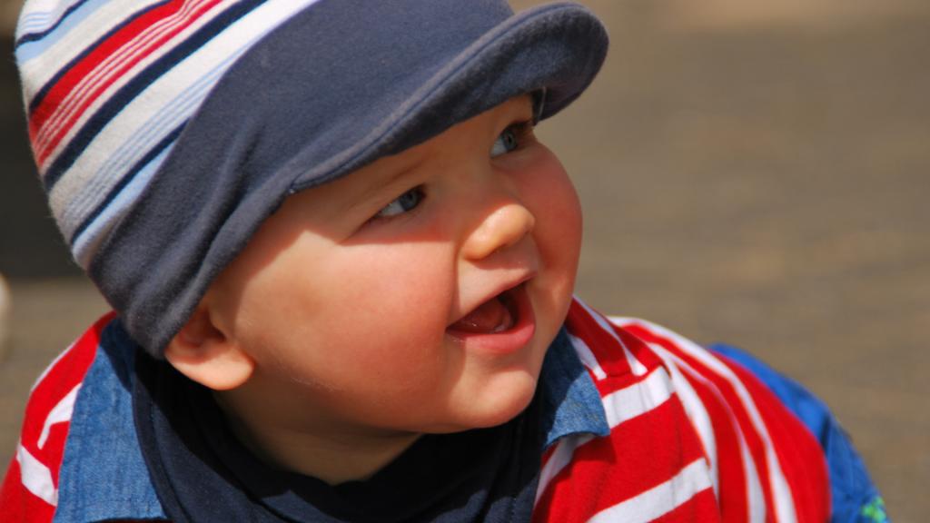 3 tips for raising healthy kids