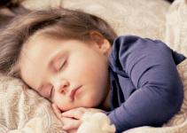 how to help your child sleep better